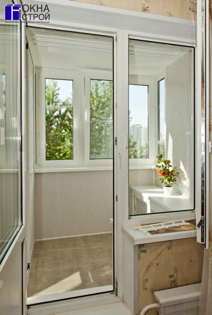 """Теплый балкон под ключ """" цена в москве на теплую лоджию от з."""