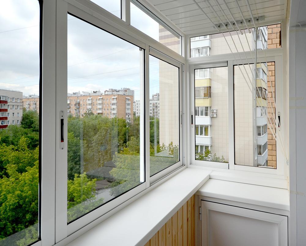 Какие материалы для утепления балкона бывают? - окна-строй.