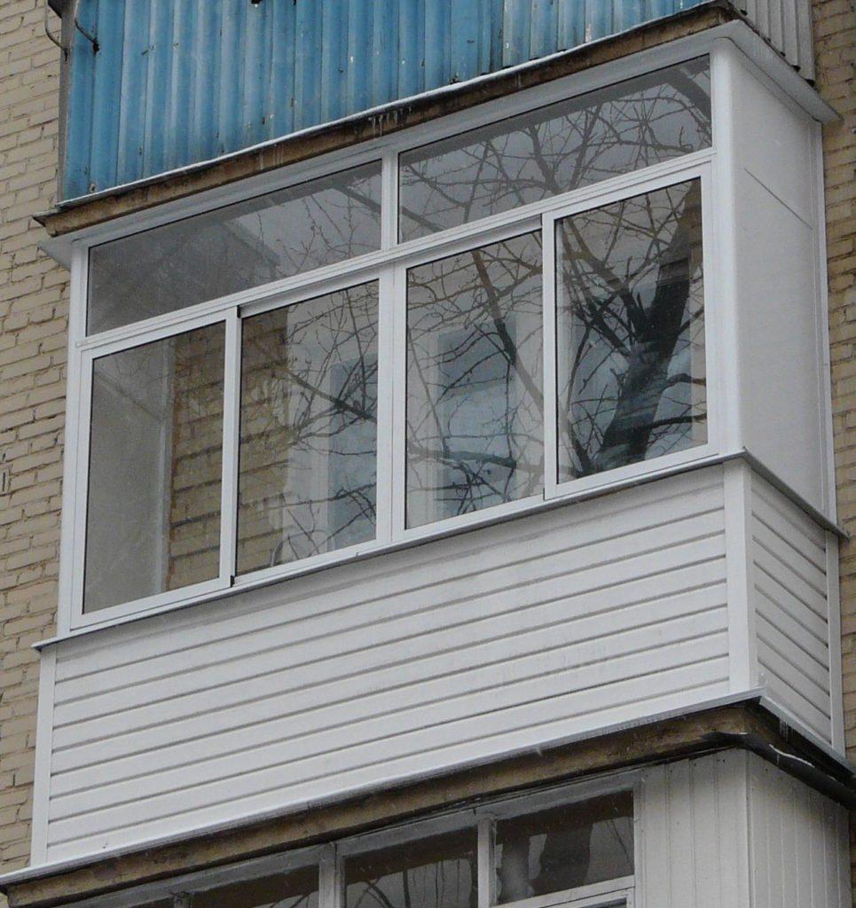 """Балкон под ключ в москве """" заказать цены на лоджию под ключ."""