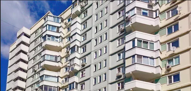 "Остекление балконов и лоджий в пд-4 "" отделка в москве от за."